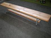 Скамья гимнастическая деревянная от производителя